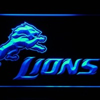 The Curse of Bobby Layne (Detroit Lions: 1957-present)