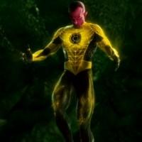 Sinestro (Green Lantern)