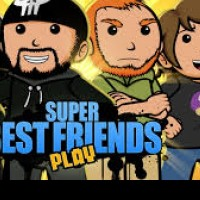 New Super Best Friends Play