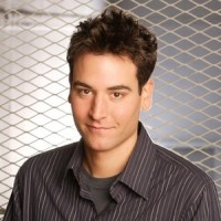 Ted Mosby - How I Met Your Mother