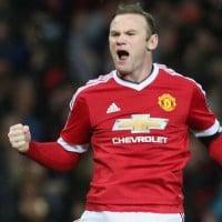 Wayne Rooney - Man U