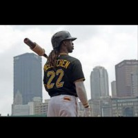 Andrew McCutchen: Pittsburgh Pirates