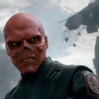 Red Skull - Captain America the First Avenger