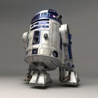 The Origin of R2-D2
