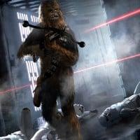 The Origin of Chewbacca