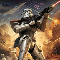 The Origin of the Storm Troopers