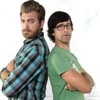 Rhett & Link (Good Mythical Morning)