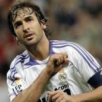 Raúl - Real Madrid, National
