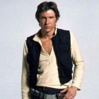 Han Solo - Star Wars (Original Trilogy)