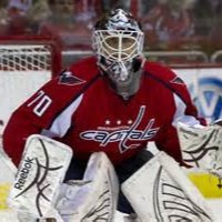 Lewis Holtby - Capitals