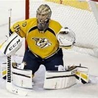 Pekka Rinne - Predators