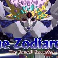 The Zodiarchy