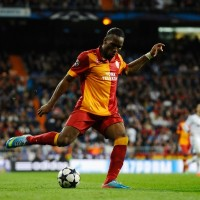 Didier Drogba - Chelsea