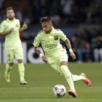 Neymar Jr (Soccer player)