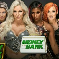Women's Money in the Bank Match