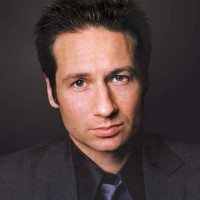 David Duchovny (The X-Files)