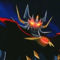 Mazinkaiser (Super Robot Wars F Final)